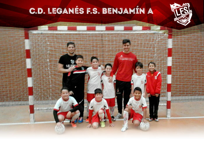 Plantilla BenjaminA Masc-Local