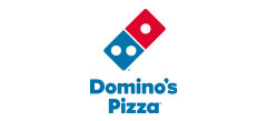 Patrocinador DominosPizza